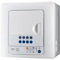 ○toshiba/東芝○衣類乾燥機 ○ED-60C-W(ピュアホワイト) ○衣類もスッキリさわやか!...