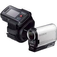 ○SONY デジタルHDビデオカメラレコーダー アクションカム HDR-AS200VR
