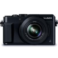 ○パナソニック デジカメ LUMIX DMC-LX100-K(ブラック)
