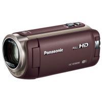○パナソニック デジタルハイビジョンビデオカメラ HC-W580M-T [ブラウン]