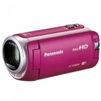 ○パナソニック デジタルハイビジョンビデオカメラ HC-W580M-P [ピンク]