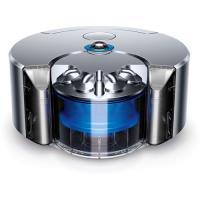 ○ダイソン ロボット掃除機 Dyson 360 Eye [ニッケル/ブルー]