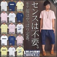 [商品説明] 柄込みプリントTシャツ。 綿100%なのでさらりとした快適な着心地。 コーデに合わせて...