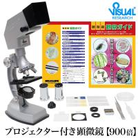 手頃な価格で高品質、プロジェクター機能付きで人気の新日本通商 顕微鏡 900シリーズに、特製の顕微鏡...