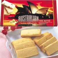 ●1箱:240g(18枚) ●1箱:12×25.5×2.8cm ●オーストラリア製  最高級のバター...