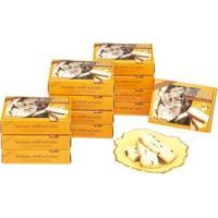 ●80g(6枚)×12箱  ●1箱:8.2×11.2×2.7cm  ●オーストラリア製    バター...