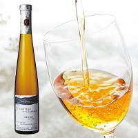 ●VQA  ●375ml  ●9.5度  ●ブドウ品種:ヴィダル  ●シャトー・デ・シャルム  ●カ...