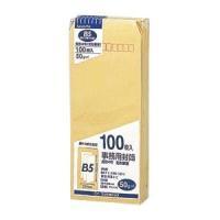 封筒・文具・オフィス用品・生活用品・インテリア・雑貨 | (業務用セット) 封筒 再生紙封筒 PN-...