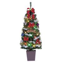 楽器、手芸、コレクション・ホビー・エトセトラ・ | クリスマスツリー/オブジェ 〔マルチ〕 120c...