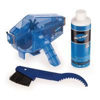 チェーン洗浄ツールの決定版「CG-2 チェーンギャング」がモデルチェンジ!  セットに含まれる「CM...