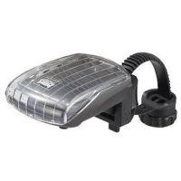 ■太陽電池で充電し電池交換の必要もなくメンテナンスフリー  ■明るさと振動を感知し夜間に自動で発光す...