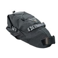 """軽量でありながら耐久性、撥水性、耐退色性の高い素材を採用したリアバッグ、""""バックローダー""""。   防..."""