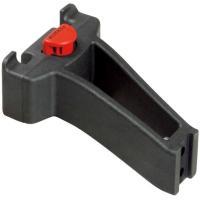ヘッドチューブにダボ穴が必要。 ダボ穴間隔16mm/30mm ●耐荷重:5kg