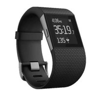 Fitbit Surge Fitness Watch with Heart Rate Monitor...