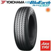 YOKOHAMA ヨコハマ ブルーアース AE-01F 175/65R15 84S 送料無料 タイヤ単品1本価格 ark-tire