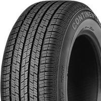 2本セット CONTINENTAL コンチ 4X4コンタクト MO BENZ承認 235/65R17 104V タイヤ単品2本価格|ark-tire|01