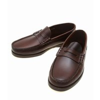 paraboot パラブーツ CORAUX-Cuir Lisse smooth- ローファー レザー...