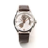 HAMILTON ハミルトン ジャズマスター オープンハート 腕時計 紳士用腕時計 高級腕時計 fa...