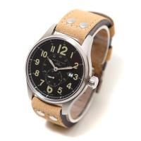 HAMILTON ハミルトン カーキ オフィサー オート 時計 腕時計 ウォッチ H70655733