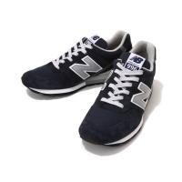 New Balance ニューバランス M996 NAV スニーカー シューズ 靴 ネイビー MAD...