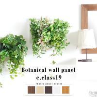 壁掛け植物 光触媒 フェイクグリーン 壁掛け 観葉植物 おしゃれ アートパネル Botanical c.class 19