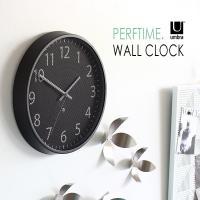 ■PERFTIME WALL CLOCK サイズ:直径318 高さ38 mm 材質:スチール カラー...