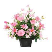 ハッピーパール 光触媒 観葉植物 インテリア 人気 おしゃれ 造花 アートフラワー ギフト 花