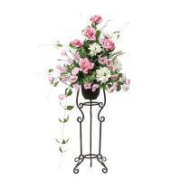 光触媒 造花 花 フラワーアレンジメント チェスターピンク