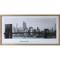 IVP-60561 Brooklyn Bridge サイズ:幅1030 奥行き30 高さ530 mm...