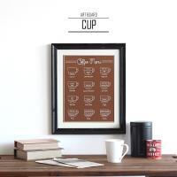 サイズ:幅375 奥行き23 高さ460 mm 材質:天然木 デザイン:CUP 重量:約1440g ...