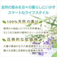 【ネコポス送料無料】天然アロマ リッチな香りスプレー選べるお試し2本セット(15ml×2) [アロマ/リラックス/フローラル/香水/フレグランス/初回1セット限定] aroma-spray 04