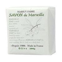 マリウスファーブルのマルセイユ石鹸(サボンドマルセイユ)は、300年以上も受け継がれた伝統製法をもと...
