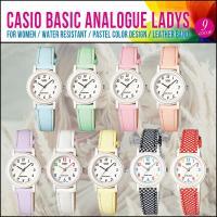 【選べる9色】CASIO BASIC ANALOGUE LADYS LQ-139Lシリーズ 送料60...