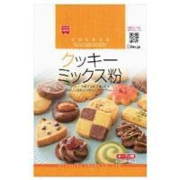 クッキーミックス粉 200g×6袋 (1ケース)210426
