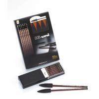 【商品特長】  <50周年記念セットについて> ■特製鉛筆キャップは50周年限定    丈夫な黒の合...