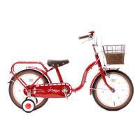 こちらの自転車は90%完成です。一部お客様ご自身での組立てが必要です。 100%完成の組立てオプショ...