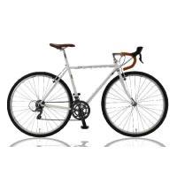 2014年シマノ【CLARIS】搭載カラーオーダー料金込みの完成車価格です。T660 スポルティーフ ランドナー【カンタン組立】 artcycle 04