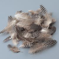 容量:7g(約180枚) 長さ:約50〜100mm  昔から装飾の定番としてきた鳥の羽毛です。