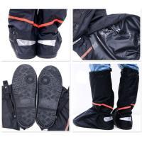 完全防水 レインブーツカバー突然の雨も余裕です 靴 メンズ靴 レインシューズ 長靴
