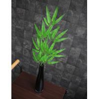 人工観葉植物 フェイクバンブーのインテリアポット/竹/CT触媒 光触媒を超える消臭効果