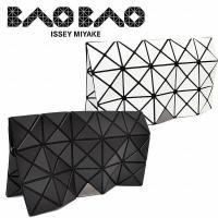 baobao issey miyake バオバオイッセイミヤケ クラッチバッグ  ブランド ISSE...