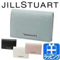 JILLSTUART ジルスチュアート シーブリーズ 三つ折財布  ジルスチュアート(JILLSTU...