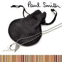 Paul Smith ポールスミス ダブルプレート ネックレス  ブランド Paul Smith ポ...