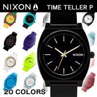 【ブランド】 NIXON ニクソン  【製品型番】 A119-000:ブラック A119-005:ブ...