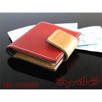 Synthe(シンセ) コンドームケース KR-CC05RD 純国産ブランド≪Synthe≫より、新...