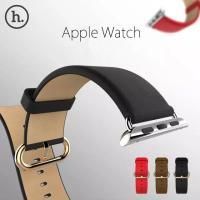 Apple Watch hoco正規品ベルト  素材:高品質本レザー、314Lステンレススチール  ...