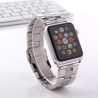 新発売Apple Watch ケース  素材:ステンレス合金  史上最強レベル耐衝撃のメカニックなデ...