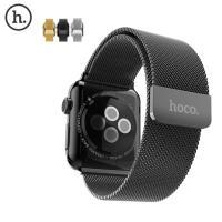 Apple Watch hoco正規品ベルト  ●商品素材:316Lステンレススティール  ●超高品...