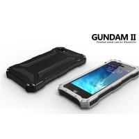 GUNDAMII for iPhone5/5S/SE ガンダム2 次世代アルミケースの登場です!  ...
