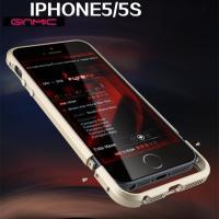 対応機種:iphone5/5S 素材:アルミニウム  米国発の最強レベル堅固プロテクトケース! 強固...